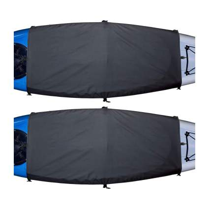 Explore Land Universal Waterproof Kayak Cockpit Drape