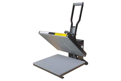 15 inch powerful heat press