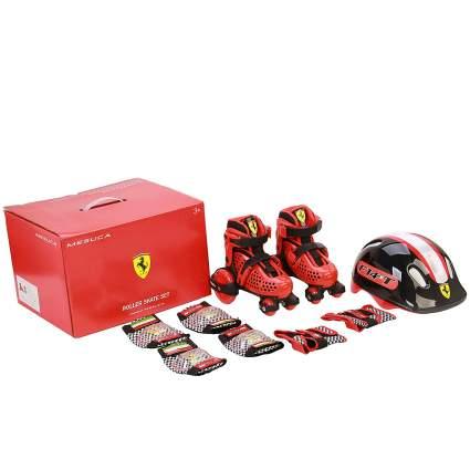 Ferrari My First Skate Combo Set