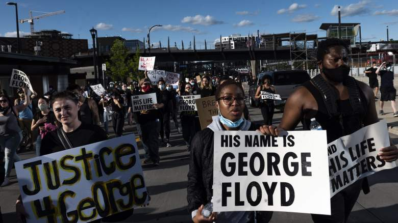 George Floyd Protests