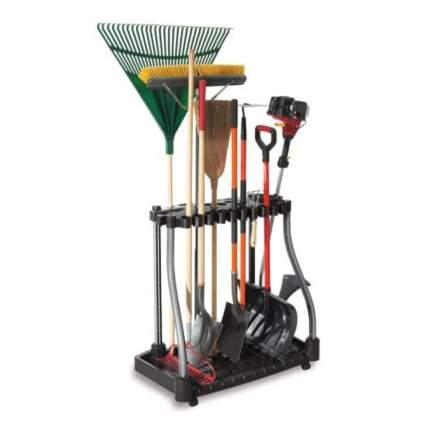 garden tool storage caddy