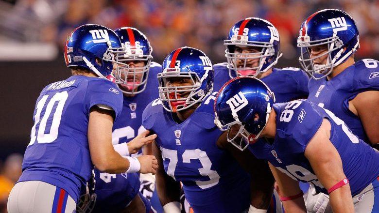 Shane Lemieux named Giants' Hidden Rookie Gem, compared to Super Bowl Champ Rich Seubert