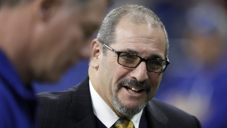 Giants to retain GM Dave Gettleman