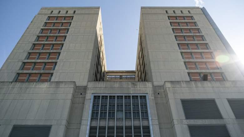 jamel floyd metropolitan detention center