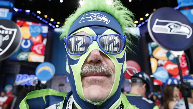 Seattle Seahawks