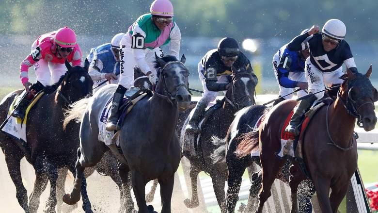 Belmont Stakes Prize Money