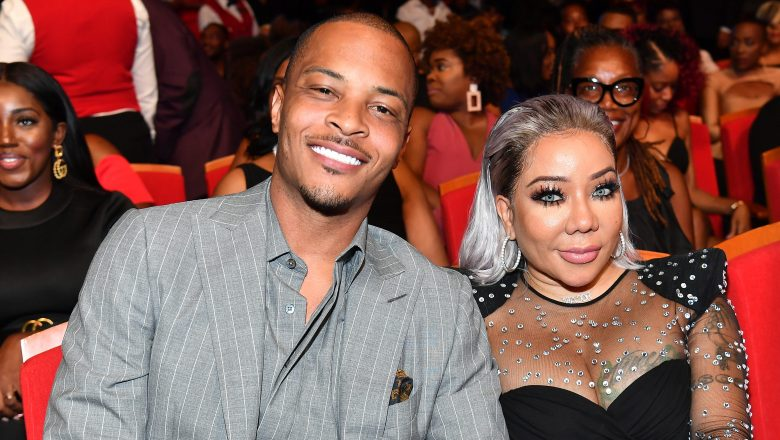 TI Harris Comments on Daughter Virginity