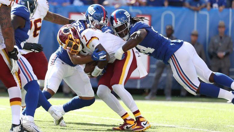 Giants decision to use UFA Tender on Markus Golden Ranks amongst NFL best post-draft decision