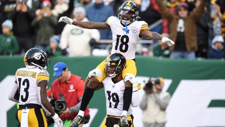 Diontae-Johnson-touchdown