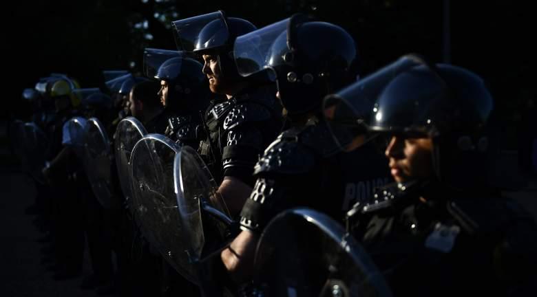 cops series