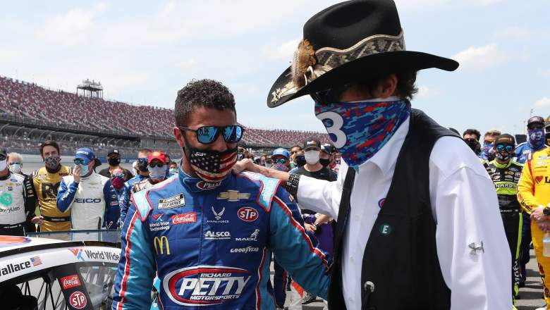 Bubba Wallace Not a Hoax