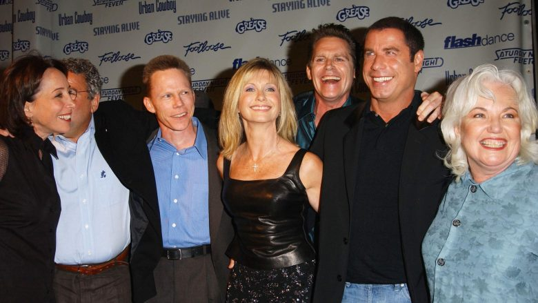 Grease Cast Then Now Where Are They Today Heavy Com