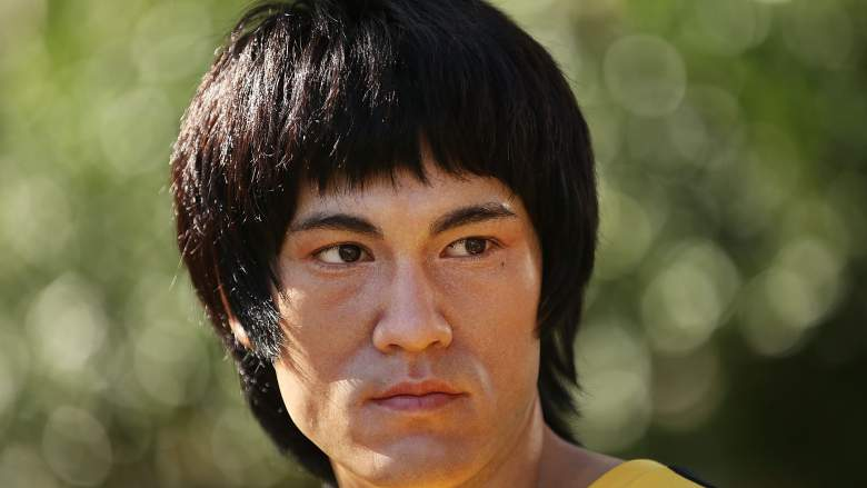 Bruce Lee Cause of Death