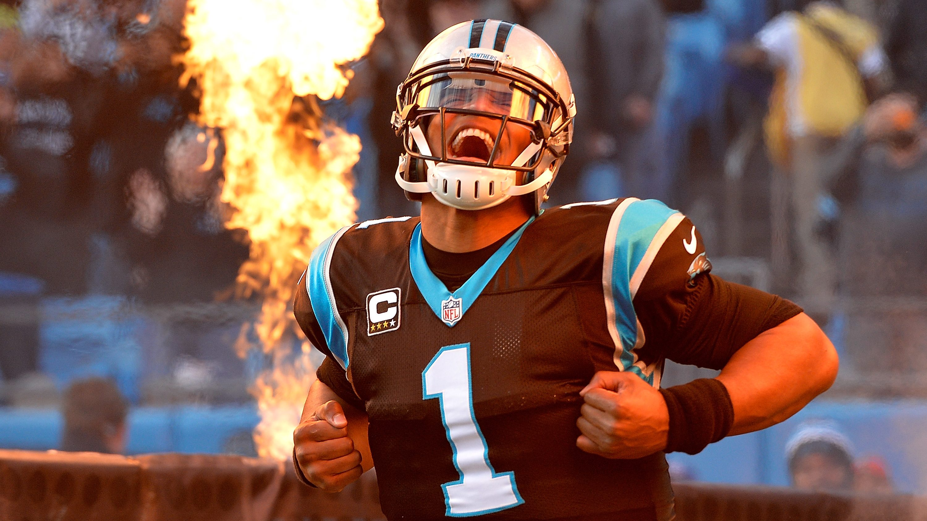 Cam Newton And Patriots Agree To 1 Year Contract Heavy Com