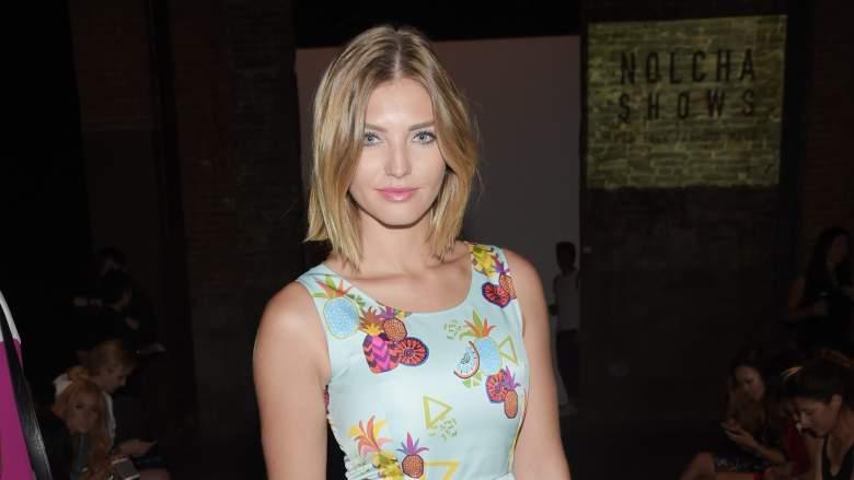 Olivia Caridi