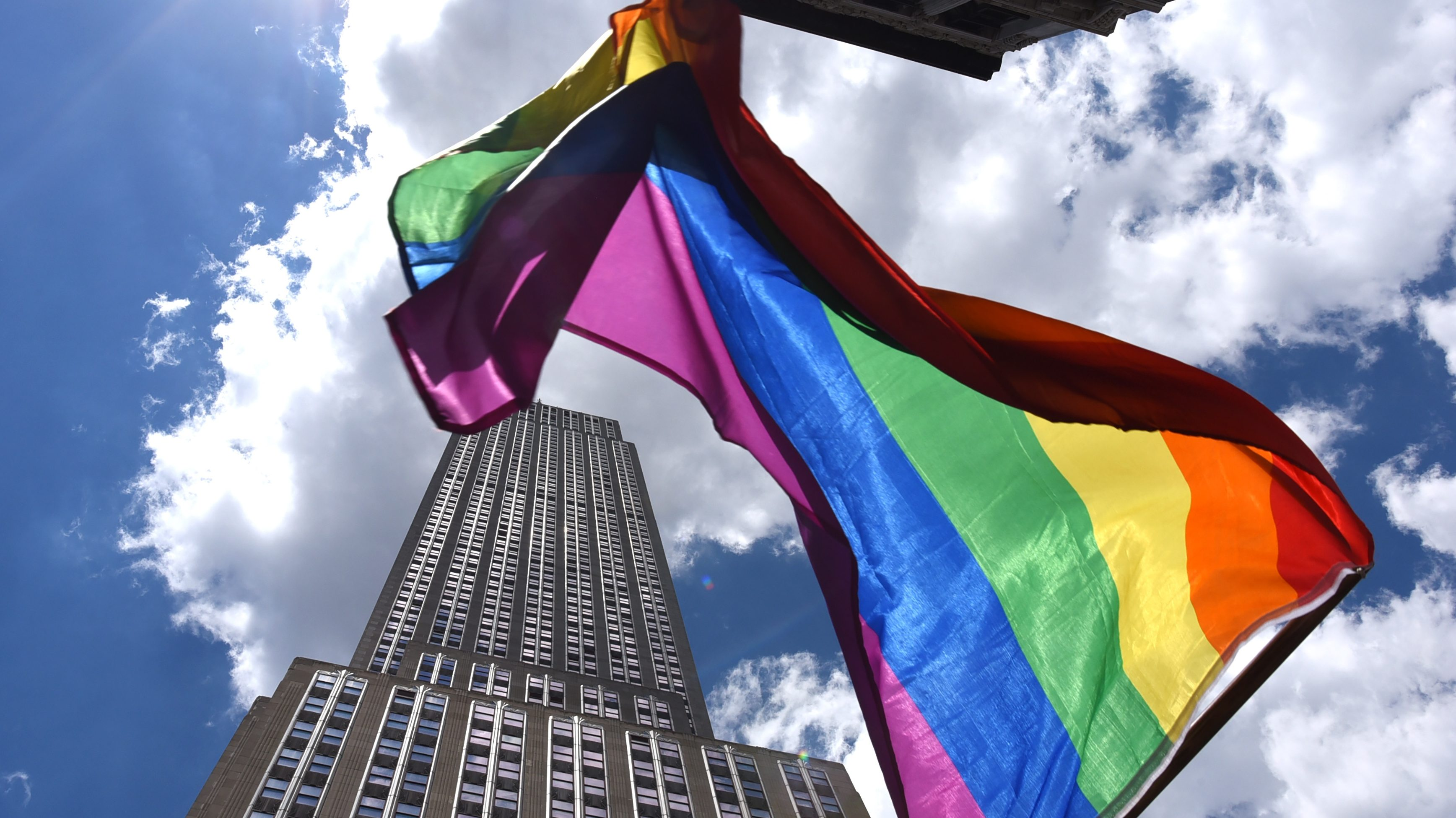 nyc pride march 2020 live stream how to watch it online
