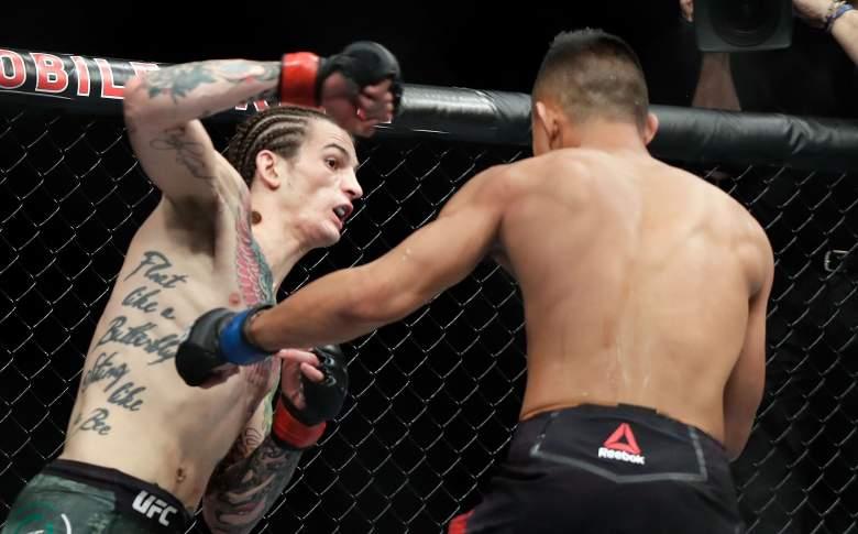 UFC 250 watch
