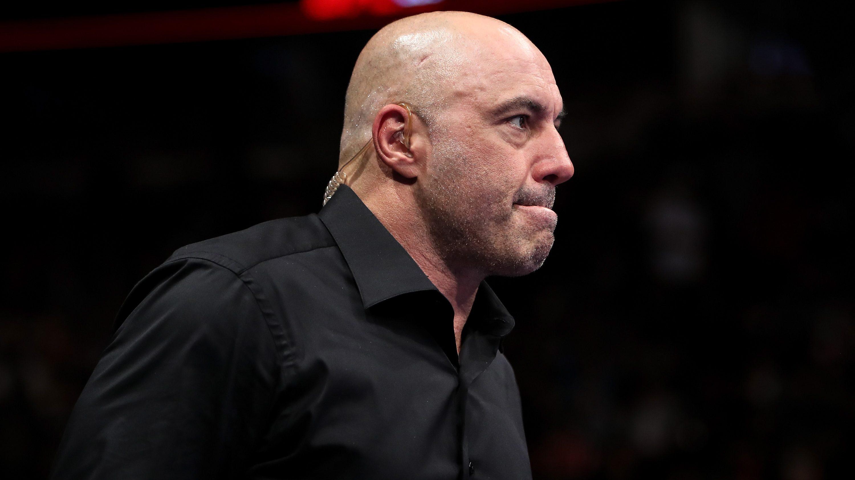 Podcaster & UFC Commentator Joe Rogan Issues Apology: 'I F***** Up'