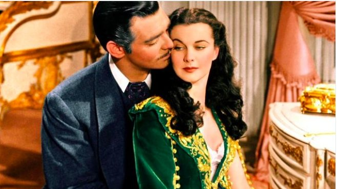 gone with the wind HBO