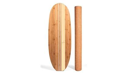 GoofBoard - Surfing Balance Board