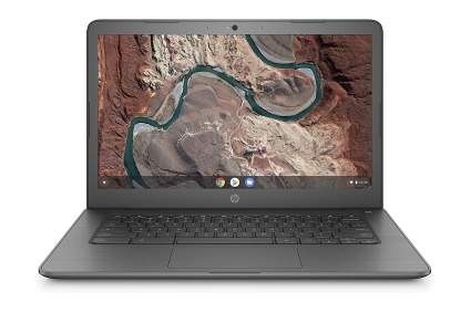 HP Chromebook laptop for college students