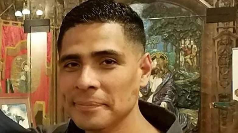 Daniel Hernandez 1
