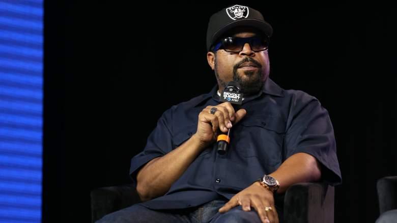 Ice Cube twitter