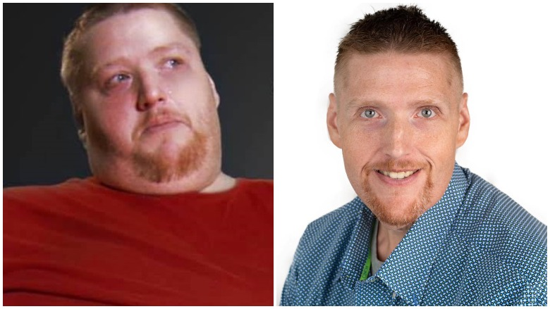 James Jones, My 600-lb Life