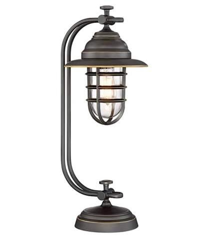 Knox Industrial Table Lamp