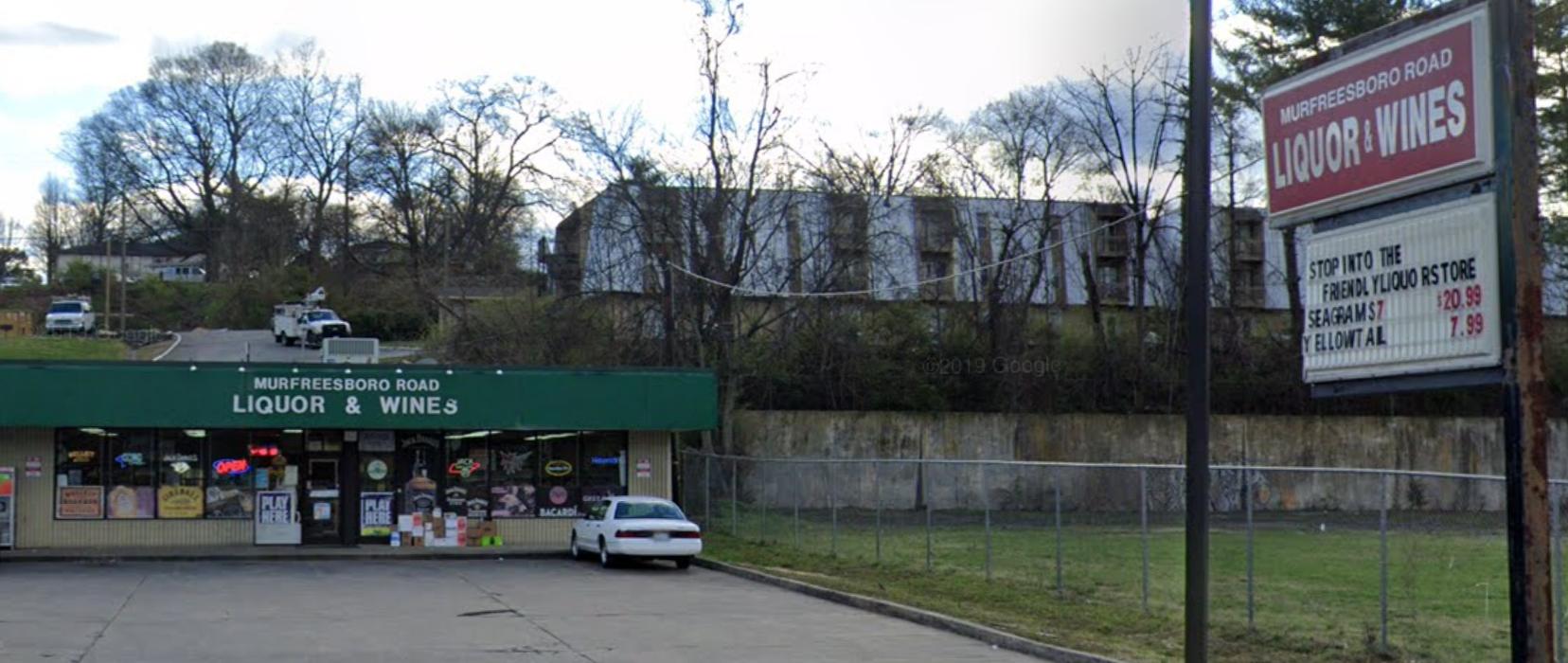 Murfreesboro Road Liquor and Wines