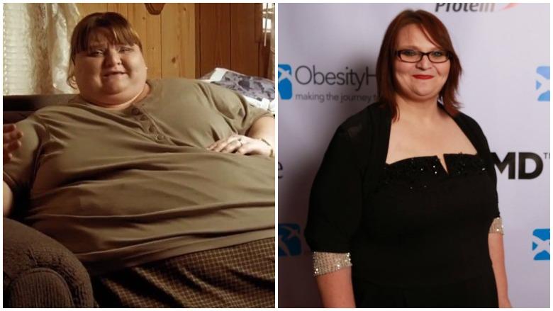 Melissa Morris, My 600-lb Life