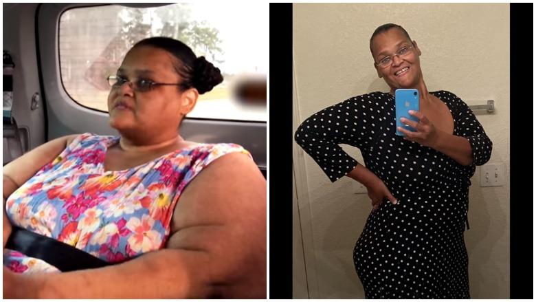Milla Clark, My 600-lb Life