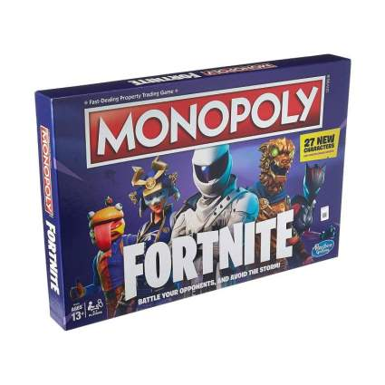 Monopoly: Fortnite Edition