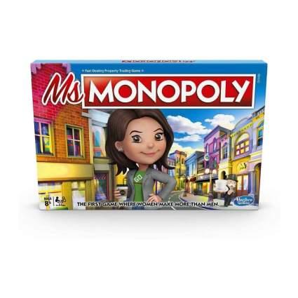 Ms.Monopoly
