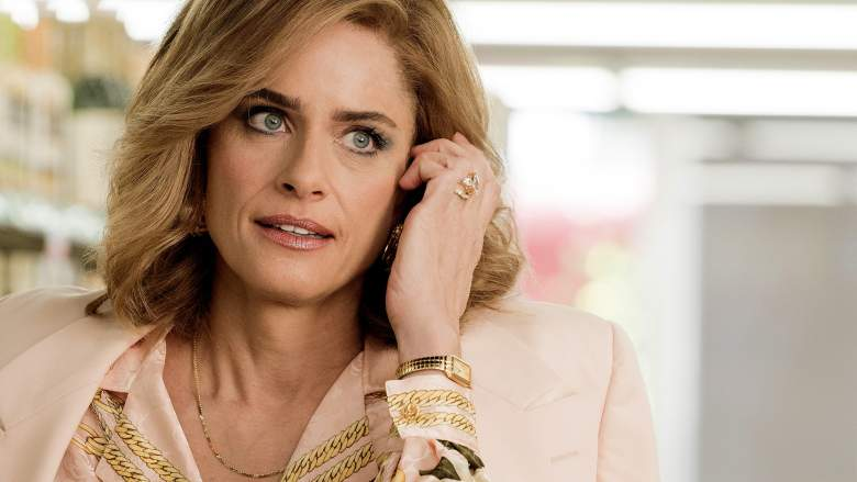 """No Fault"" Episode 201 -- Pictured: Amanda Peet as Betty Broderick"