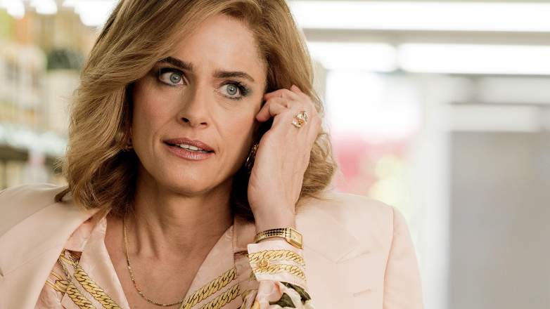 """""""No Fault"""" Episode 201 -- Pictured: Amanda Peet as Betty Broderick"""