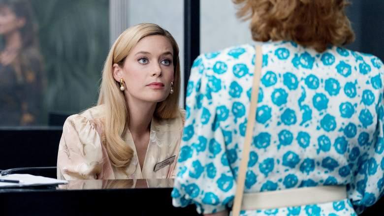 """Marriage Encounter"" Episode 203 -- Pictured: Rachel Keller as Linda Kolkena"