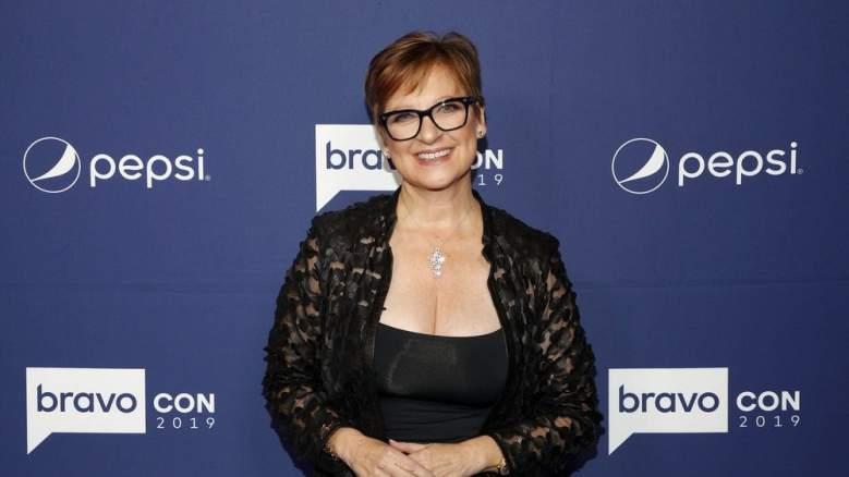 Caroline Manzo 2019