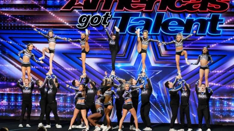 AGT, Americas Got Talent