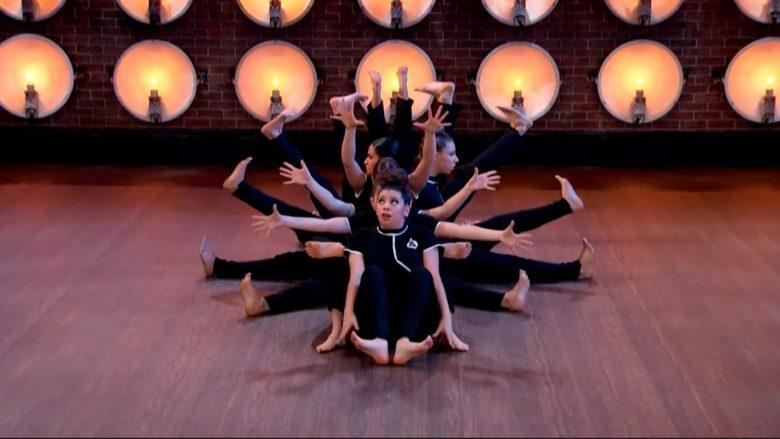 Oxygen Dance World of Dance