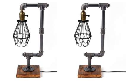 12Vmonster Set of 2 Table Lamps