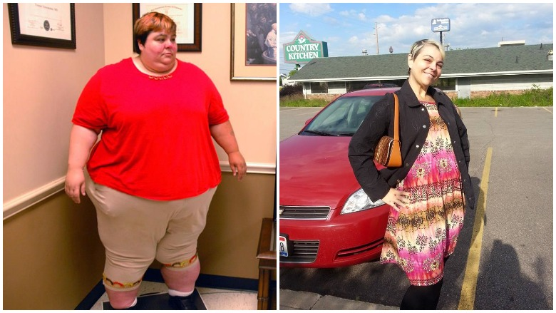 Paula Jones, My 600-lb Life