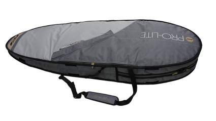 Pro-Lite Rhino Surfboard Travel Bag Single/Double-Fish/Hybrid