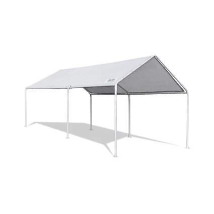 Quictent 10 by 20 Foot Heavy Duty Carport