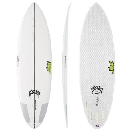 Lib Tech x Lost Quiver Killer (Futures) Surfboard