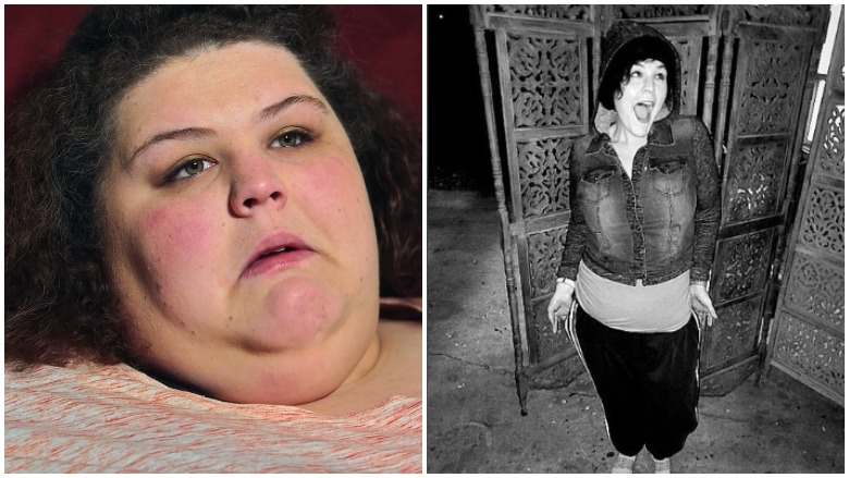 Sarah Neeley, My 600-lb Life