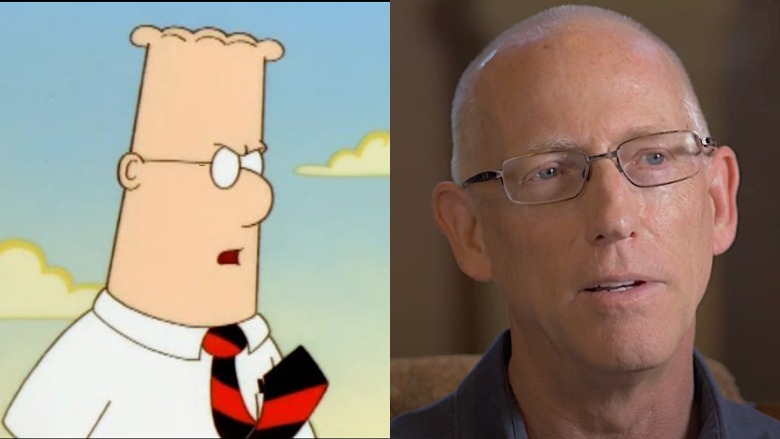 Scott Adams 'Dilbert'