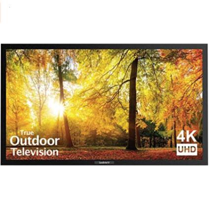 SunBriteTV SE 43-Inch Weatherproof Outdoor Television