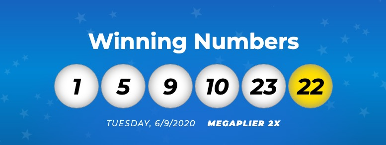 Did Anyone Win Tonight's Mega Millions for June 9, 2020 ...