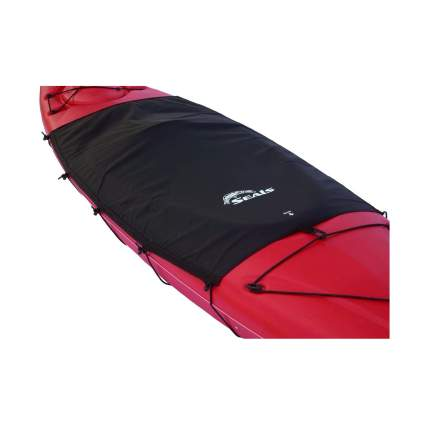 Seals Kayak Cockpit Drape Cover